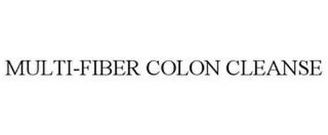 MULTI-FIBER COLON CLEANSE