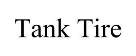 TANK TIRE