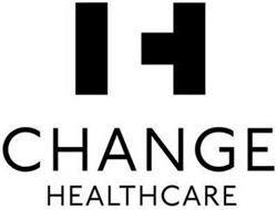 CH CHANGE HEALTHCARE