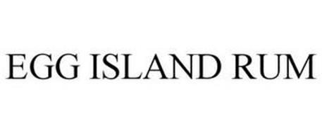 EGG ISLAND RUM