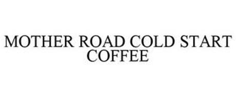 MOTHER ROAD COLD START COFFEE