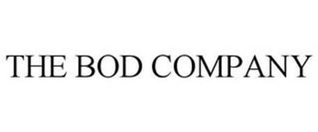 THE BOD COMPANY