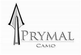 PRYMAL CAMO