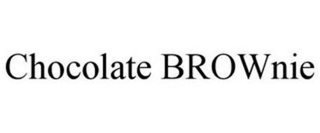 CHOCOLATE BROW-NIE
