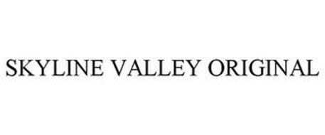 SKYLINE VALLEY ORIGINAL