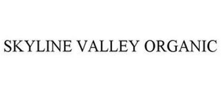 SKYLINE VALLEY ORGANIC