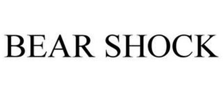 BEAR SHOCK