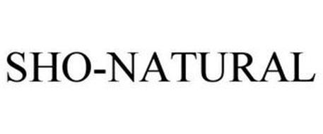 SHO-NATURAL