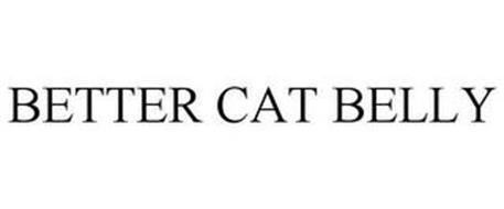 BETTER CAT BELLY