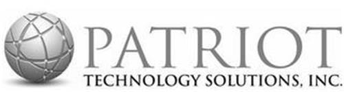 PATRIOT TECHNOLOGY SOLUTIONS, INC.