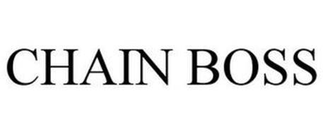 CHAIN BOSS