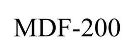 MDF-200