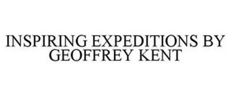 INSPIRING EXPEDITIONS BY GEOFFREY KENT