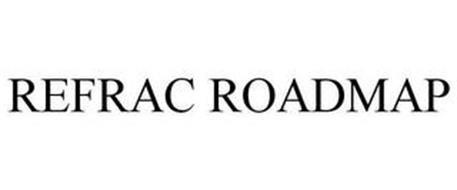 REFRAC ROADMAP