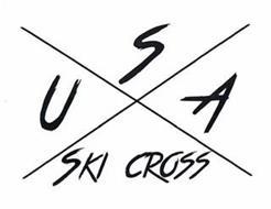 USA SKI CROSS