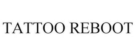 TATTOO REBOOT