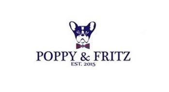 POPPY & FRITZ AND EST. 2015