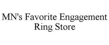 MN'S FAVORITE ENGAGEMENT RING STORE