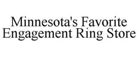 MINNESOTA'S FAVORITE ENGAGEMENT RING STORE