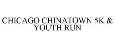 CHICAGO CHINATOWN 5K & YOUTH RUN