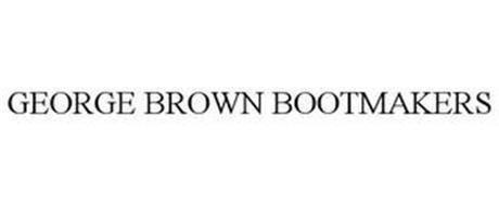 GEORGE BROWN BOOTMAKERS