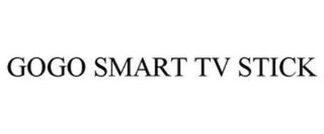 GOGO SMART TV STICK