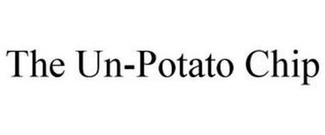 THE UN-POTATO CHIP