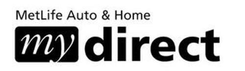 METLIFE AUTO & HOME MY DIRECT