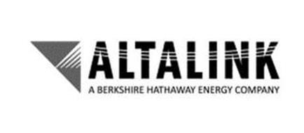 ALTALINK A BERKSHIRE HATHAWAY ENERGY COMPANY