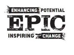 ENHANCING POTENTIAL EPIC INSPIRING CHANGE
