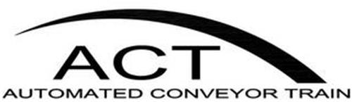 ACT AUTOMATED CONVEYOR TRAIN