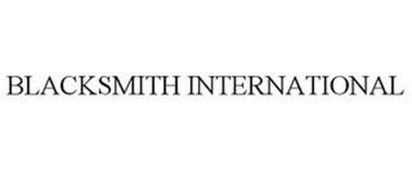 BLACKSMITH INTERNATIONAL