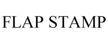 FLAP STAMP