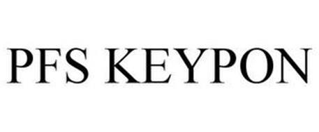 PFS KEYPON