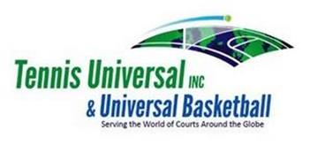 TENNIS UNIVERSAL INC & UNIVERSAL BASKETBALL SERVING THE WORLD OF SPORTS AROUND THE GLOBE