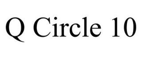 Q CIRCLE 10