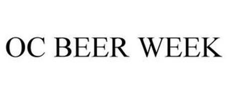 OC BEER WEEK