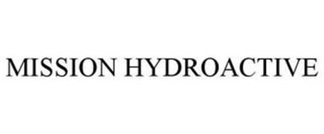 MISSION HYDROACTIVE