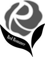 R RED ROMANCE