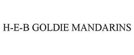 H-E-B GOLDIE MANDARINS