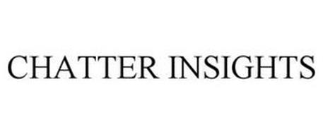 CHATTER INSIGHTS