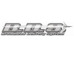BDS BROADHEAD DELIVERY SYSTEM