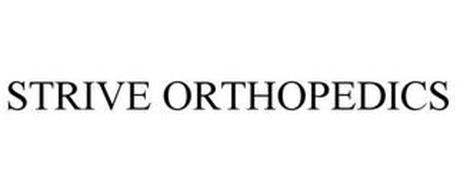 STRIVE ORTHOPEDICS