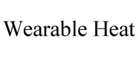 WEARABLE HEAT