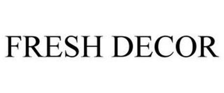 FRESH DECOR