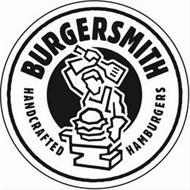 BURGERSMITH HANDCRAFTED HAMBURGERS