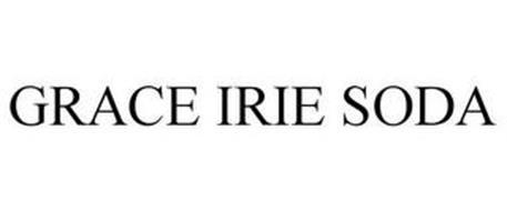 GRACE IRIE SODA