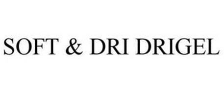 SOFT & DRI DRIGEL