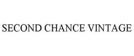 SECOND CHANCE VINTAGE