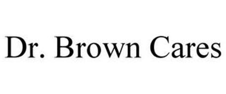 DR. BROWN CARES